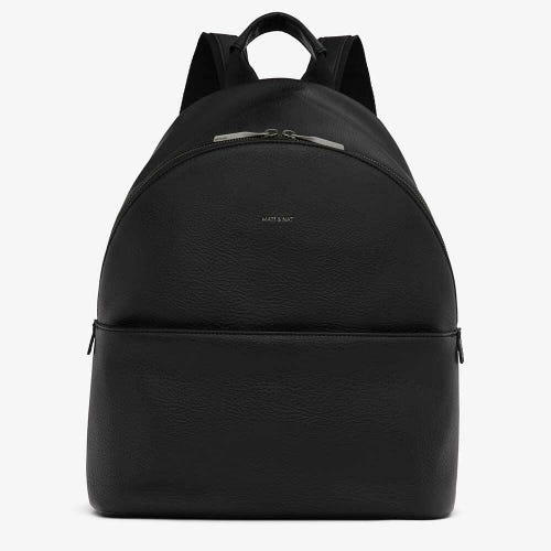 Matt & Nat July Backpack - Black
