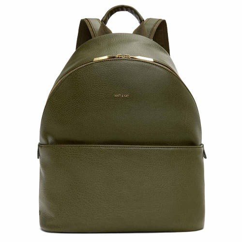 Matt & Nat July Backpack - Leaf