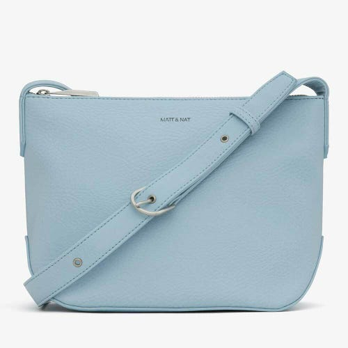 Matt & Nat Sam Large Crossbody Bag - Dusk
