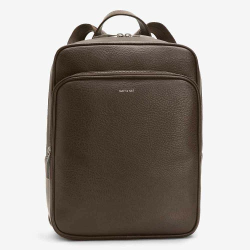 Matt & Nat Sydney Backpack - Chestnut