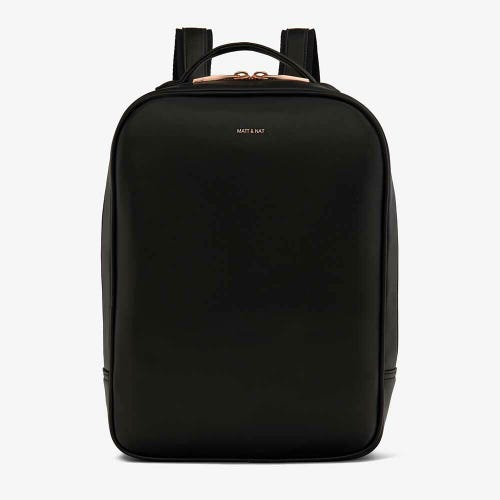 Matt & Nat Alex Backpack - Black