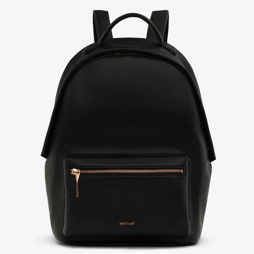 Matt & Nat Bali Backpack - Black