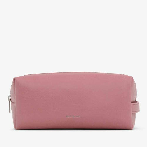 Matt & Nat Blair Toiletry Bag - Berry