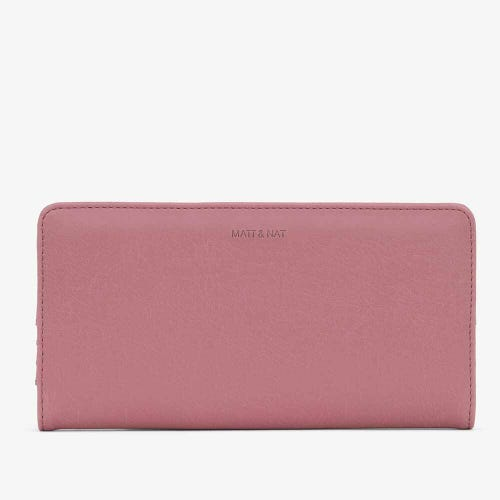 Matt & Nat Duma Wallet - Berry