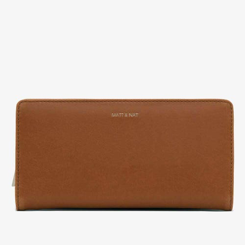 Matt & Nat Duma Wallet - Chili
