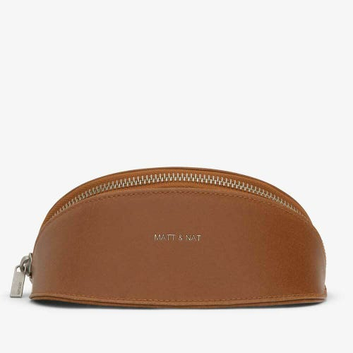 Matt & Nat Solar Sunglasses Case - Chili