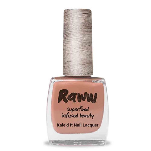 Raww Nail Polish Some Call Me Nutty (10ml)