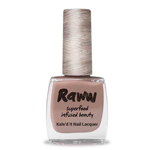 Raww Nail Polish A La Natural (10ml)