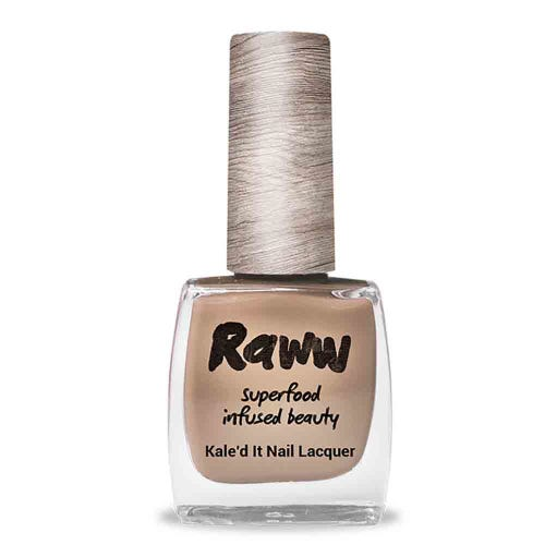 Raww Nail Polish I Prefer Barley Pearls (10ml)