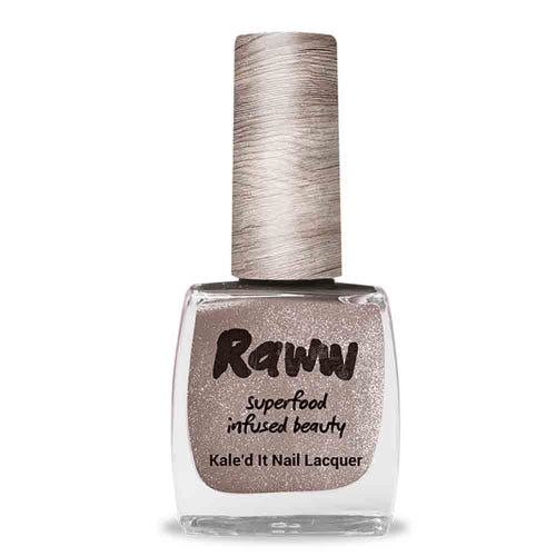 Raww Nail Polish Power To The Pestle (10ml)