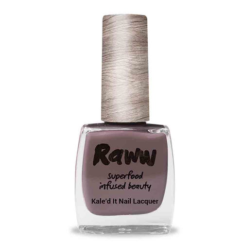 Raww Nail Polish I'm Going Cocoa (10ml)