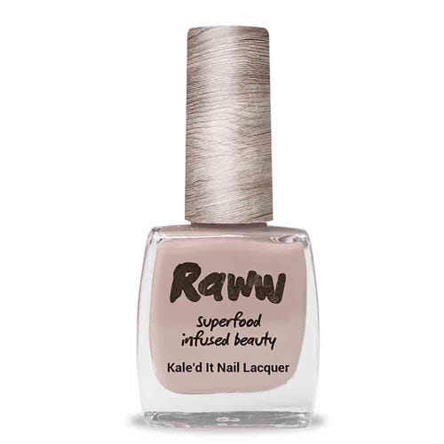 Raww Nail Polish Don't Be Subtle (10ml)
