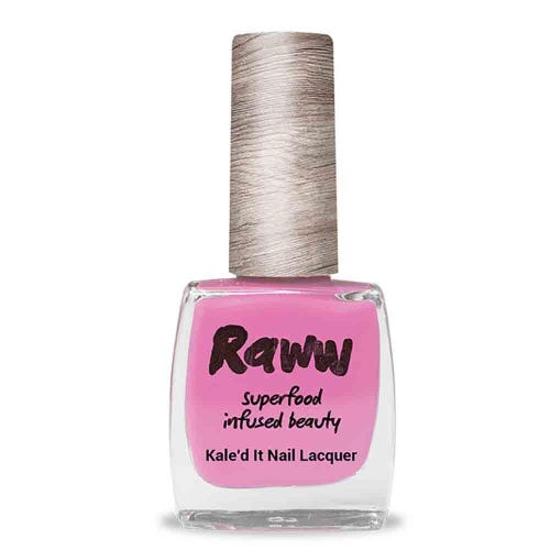 Raww Nail Polish Power Smoothie (10ml)