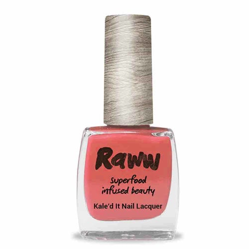 Raww Nail Polish Guava Outta Here (10ml)