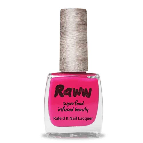 Raww Nail Polish Happy Days (10ml)