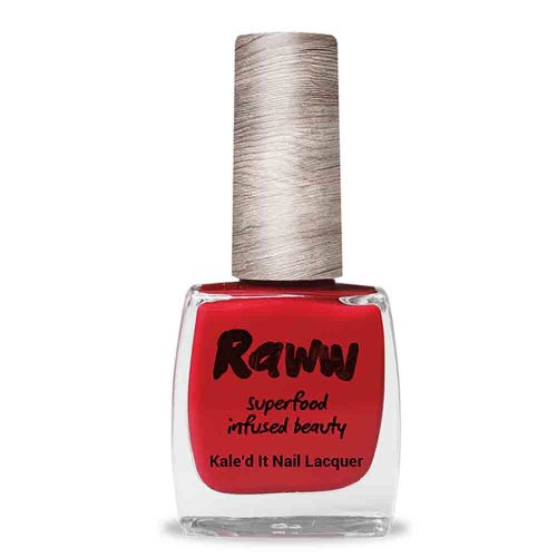 Raww Nail Polish Love Me Tomato (10ml)