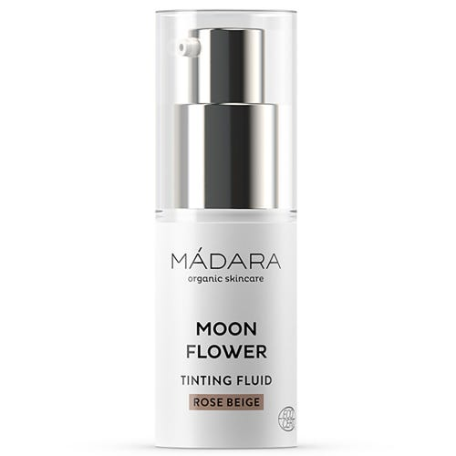 Madara Tinting Fluid - Moon Flower Rose Beige - Mini (15ml)