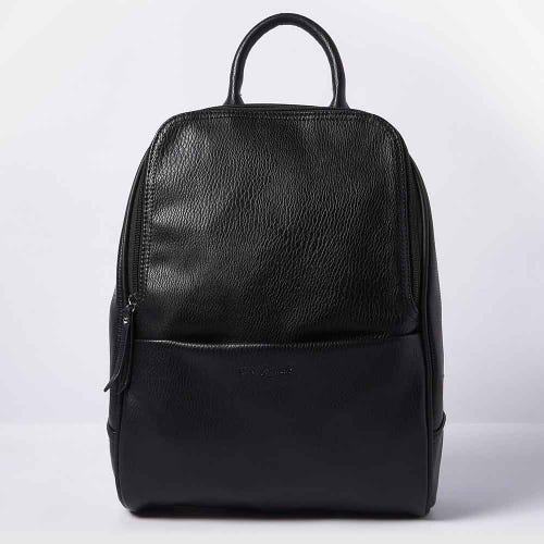 Urban Originals Movement Backpack Black
