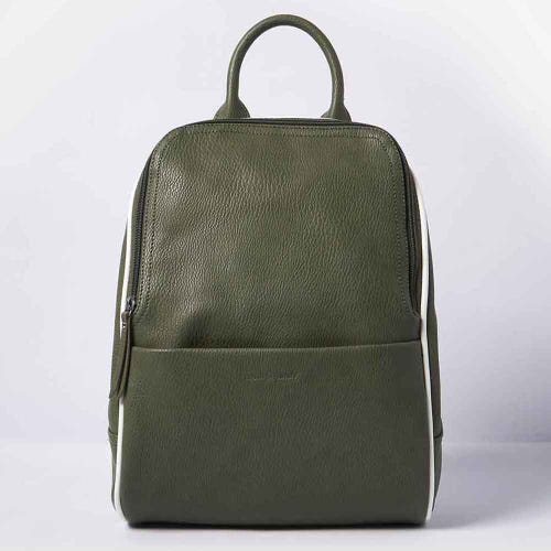 Urban Originals Movement Backpack Moss & Cream