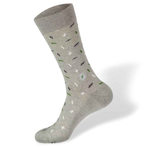 Conscious Step Men's Socks - Disaster Relief