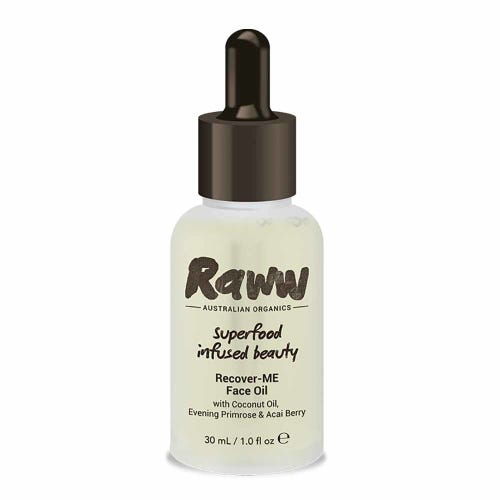 Raww Skin Care Face Oil (30ml)