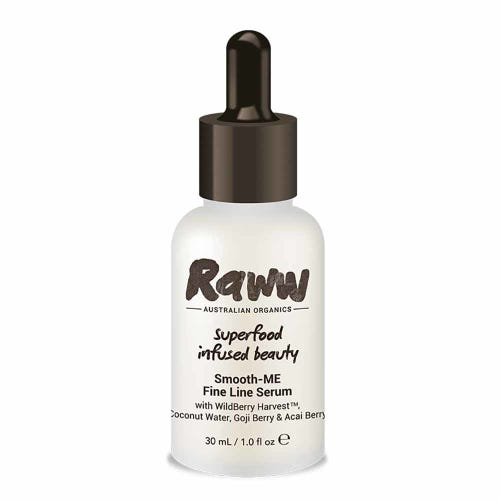Raww Skin Care Fine Line Serum (30ml)