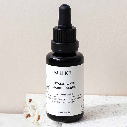 Mukti Hyaluronic Marine Serum (30ml)