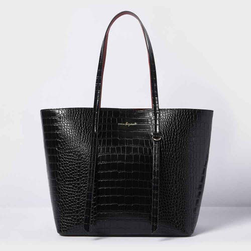 Urban Originals Muse Tote - Black