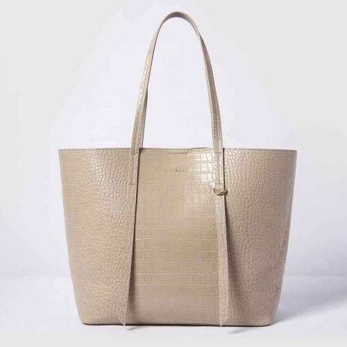 Urban Originals Muse Tote - Oat