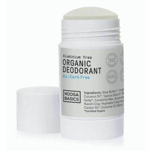 Noosa Basics Deodorant Stick - Sensitive (60g)