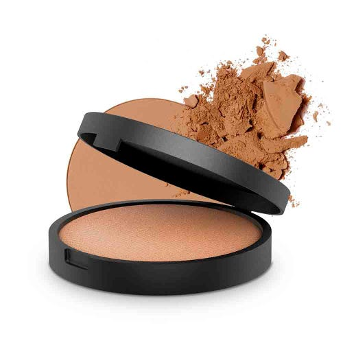 Inika Baked Mineral Bronzer - Sunkissed (8g)