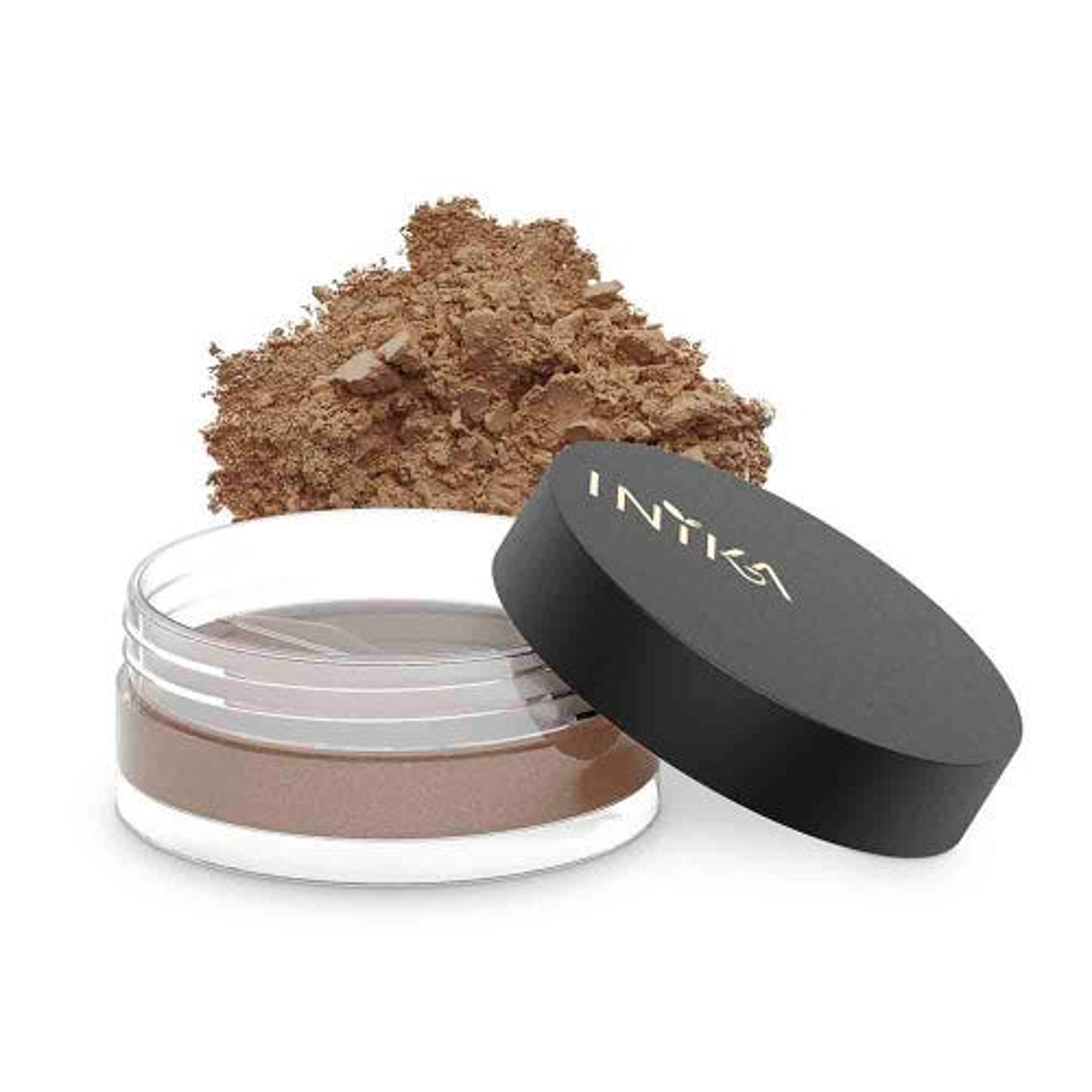Inika Mineral Bronzer - Sunloving (3g)