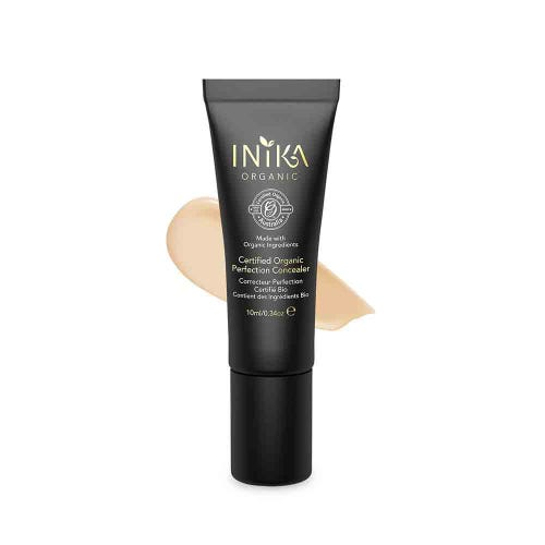 Inika Certified Organic Concealer Medium (10ml)