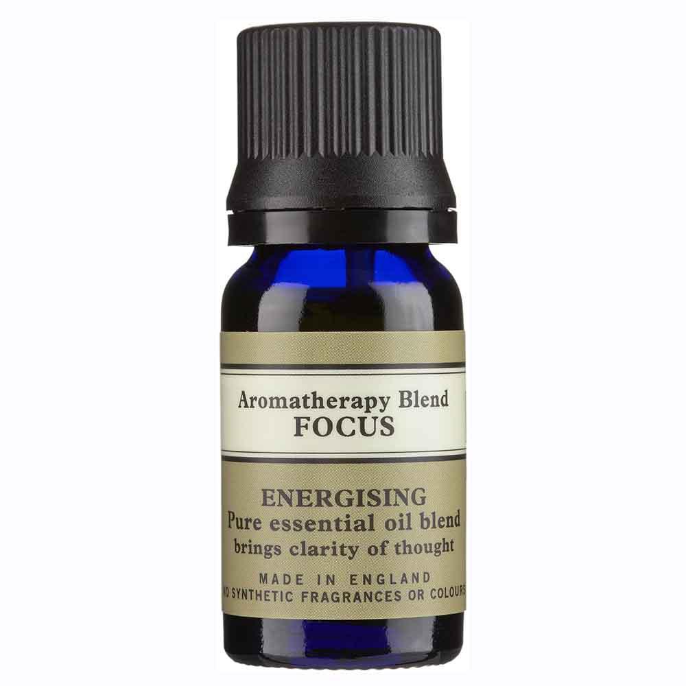 Neal's Yard Remedies Focus Aromatherapy Blend