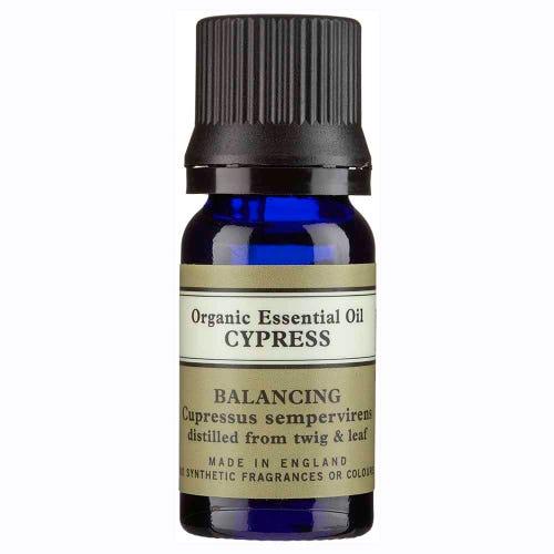 Neal's Yard Remedies Cypress Organic Essential Oil