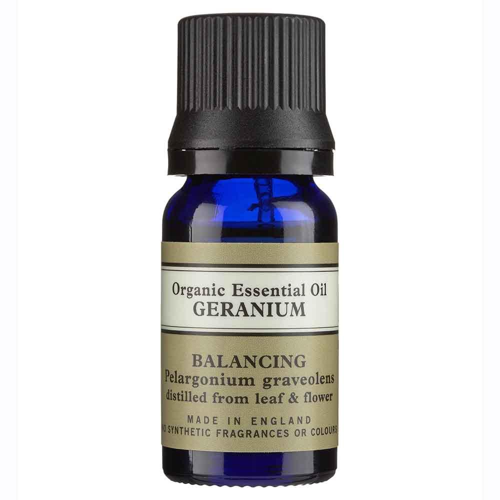 Neal's Yard Remedies Geranium Organic Essential Oil
