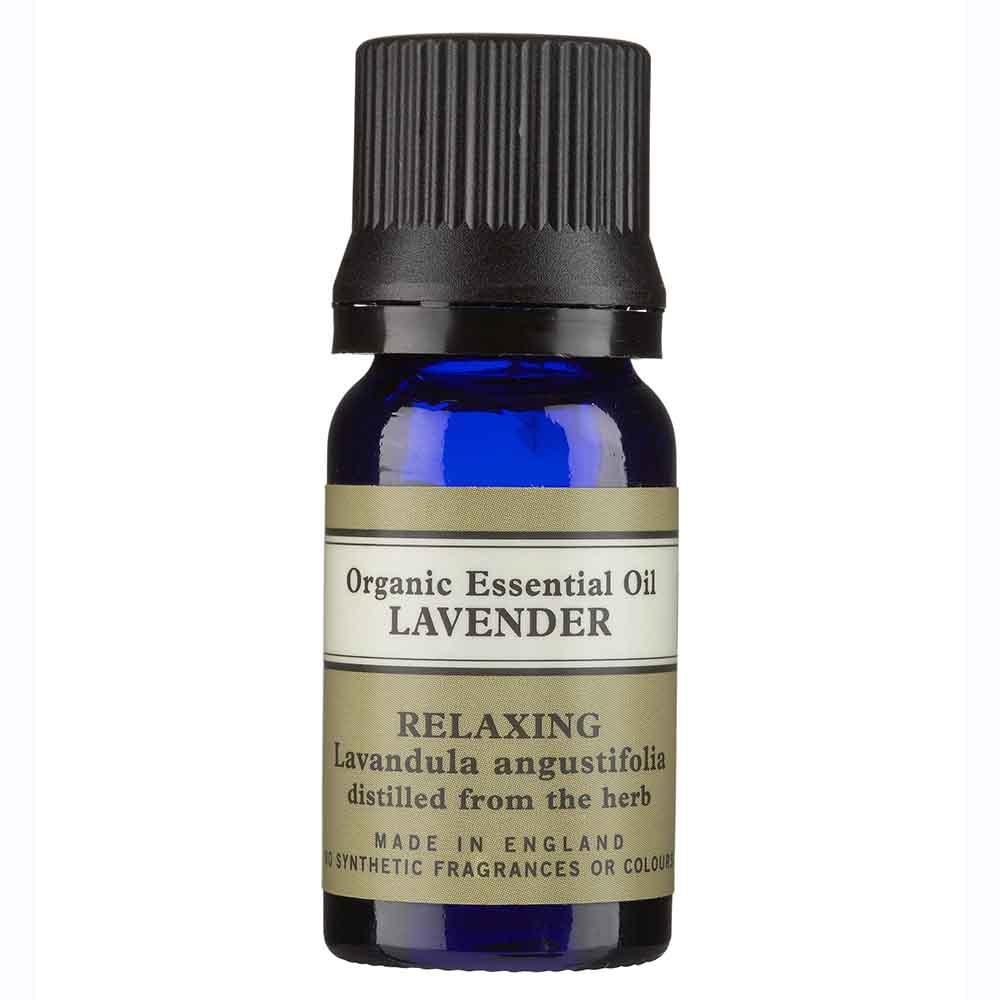 Neal's Yard Remedies Lavender Organic Essential Oil