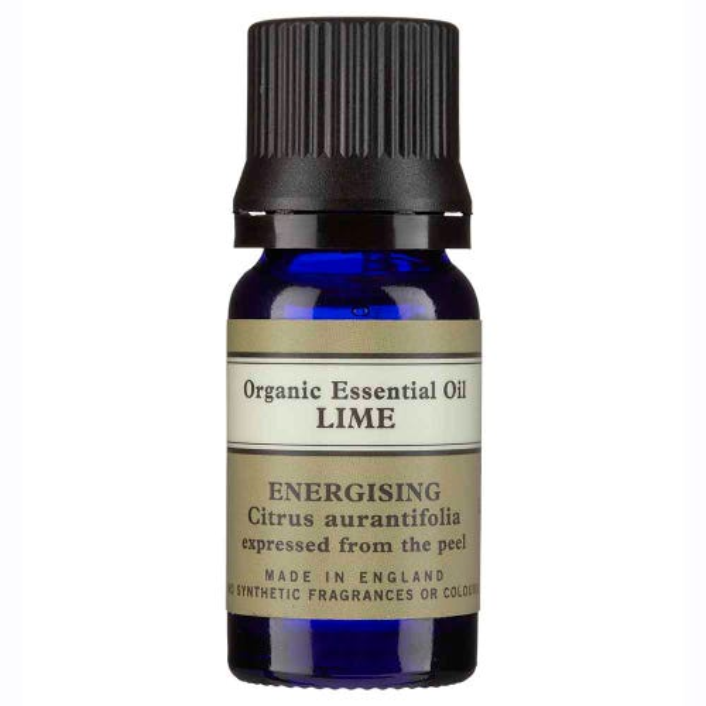 Neal's Yard Remedies Lime Organic Essential Oil