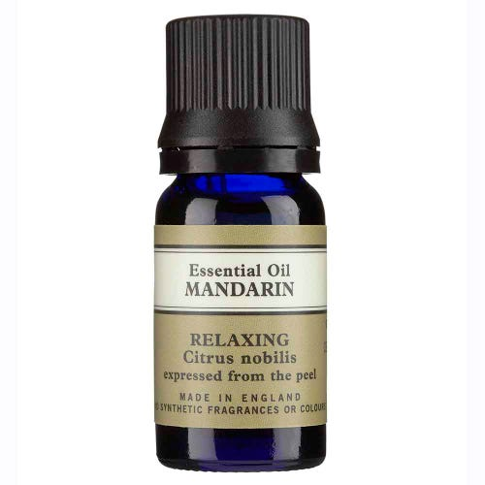 Neal's Yard Remedies Mandarin Essential Oil