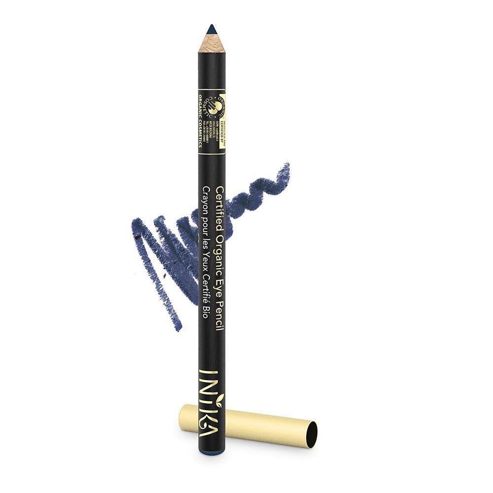 Inika Eyeliner - Indigo (1.2g)