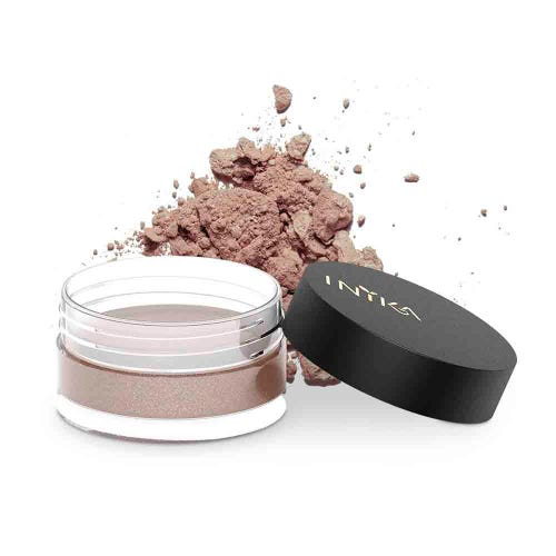 Inika Mineral Eyeshadow - Whisper (1.2g)