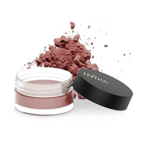 Inika Mineral Eyeshadow - Autumn Plum (1.2g)