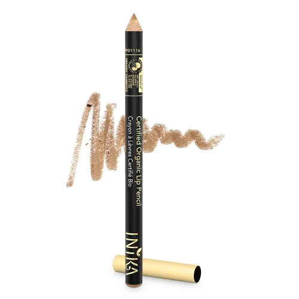 Inika Lip Liner - Nude Delight (1.2g)