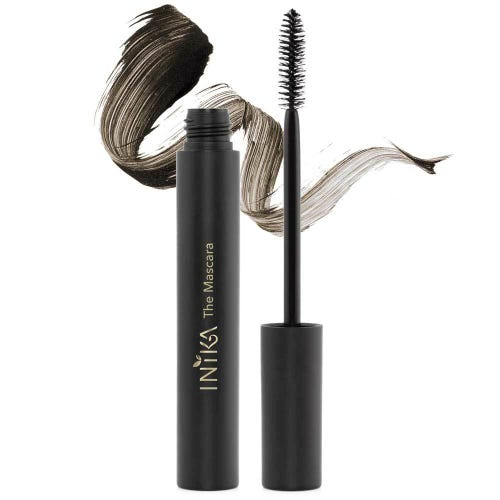 Inika The Organic Mascara Brown (8ml)