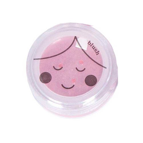 No Nasties Dusty Pink Blush for Kids (2g)