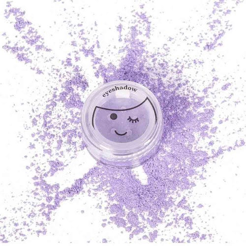 No Nasties Eyeshadow for Kids - Purple (1g)