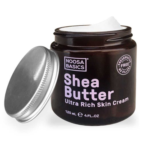 Noosa Basics Ultra Rich Skin Cream - Shea Butter