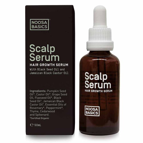 Noosa Basics Scalp Serum for Hair Growth (50ml)