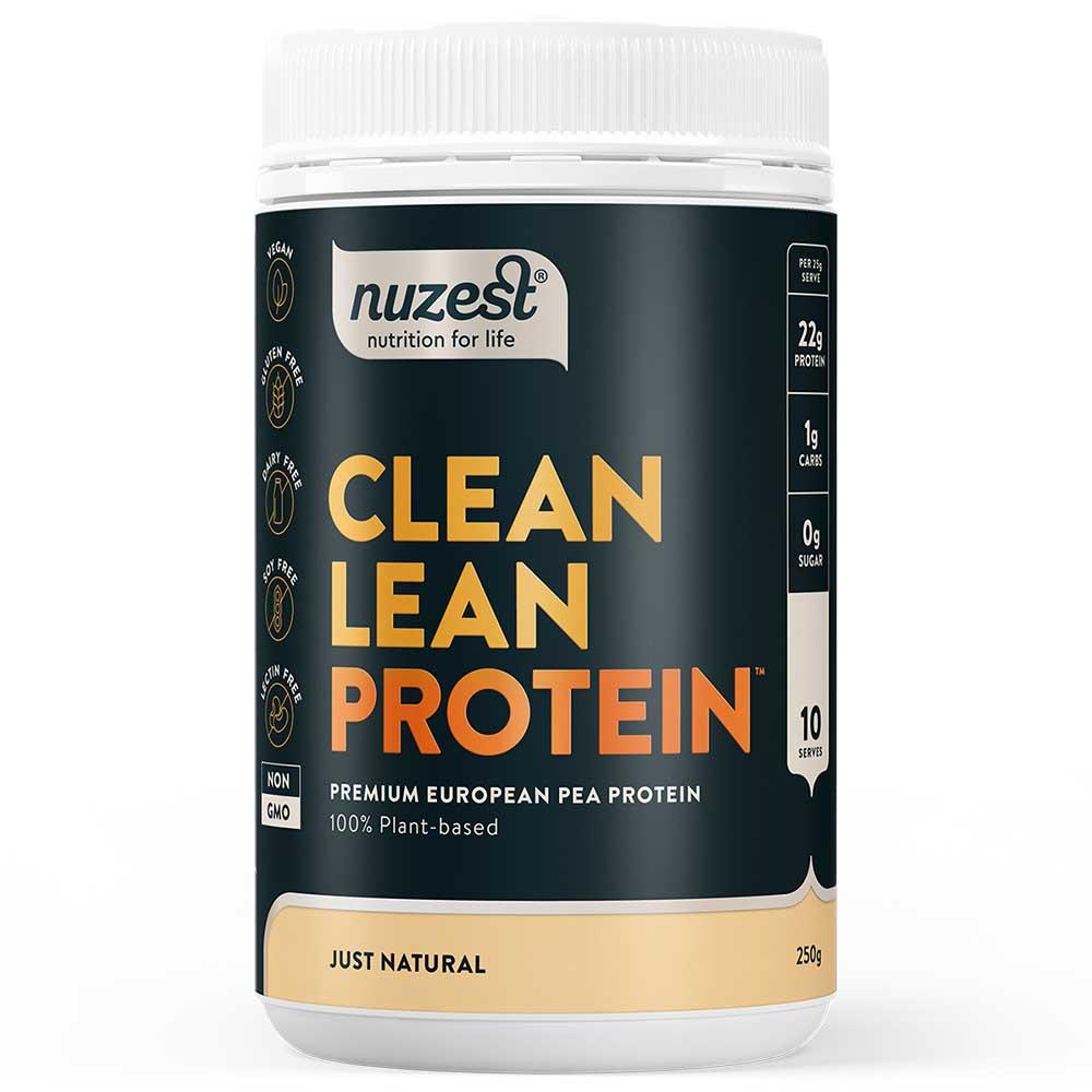 Nuzest Clean Lean Protein - Just Natural (225g)