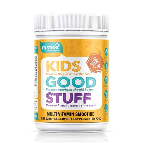 Nuzest Kids Good Stuff - Choc Honeycomb (225g)